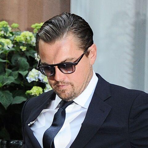 Leonardo Di Caprio impliqué dans un scandale de détournements de fonds