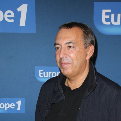 Officiel: Jean-Marc Morandini écarté de l'antenne d'Europe 1