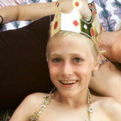 Naomi Watts: tendre message d'anniversaire à son fils