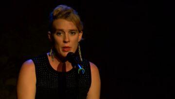 Barbara Weldens électrocutée sur scène, un rapport pointe de graves dysfonctionnements