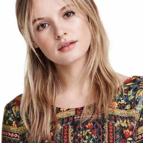 SHOPPING – 10 blouses pour passer un été chic et bohème