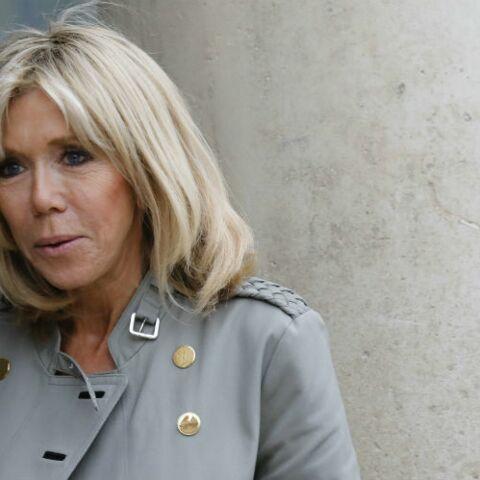 Brigitte Macron: son absence remarquée lors de la messe hommage au père Jacques Hamel