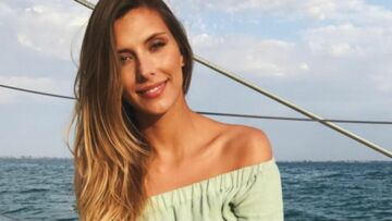 PHOTOS – L'ex-Miss France Camille Cerf, ultra-sexy en bikini rouge sur Instagram