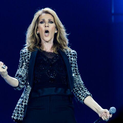 PHOTO – Céline Dion et Pepe Munoz: Découvrez le t-shirt que les fans vont s'arracher