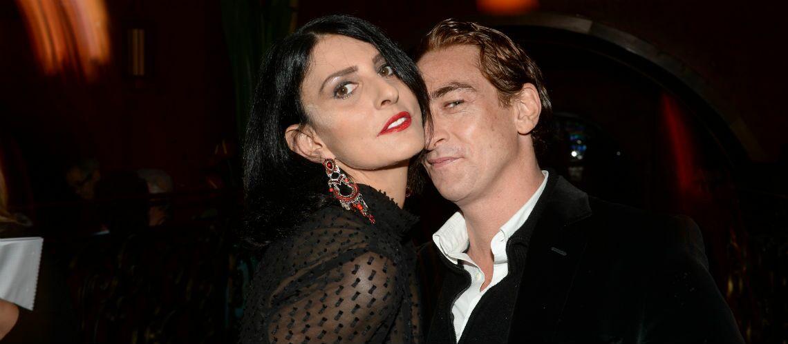 PHOTO – Inconsolable, la compagne de Ludovic Chancel publie une photo sexy de son homme