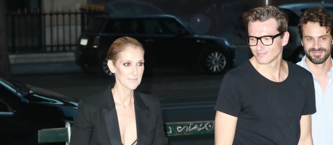 Céline Dion et Pepe Munoz seulement des amis… la presse internationale s'emballe