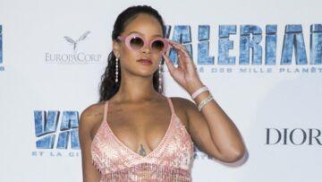 VIDEO – Fenty Beauty: Découvrez en avant-première la collection maquillage et de cosmétiques de Rihanna