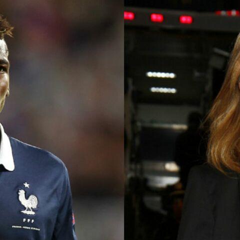 Julia Roberts et le footballeur Paul Pogba, une amitié inattendue