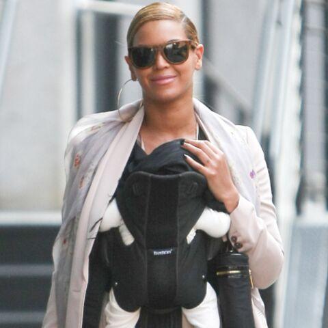 """Beyoncé: """"Jay-Z est très bon pour changer les couches"""""""