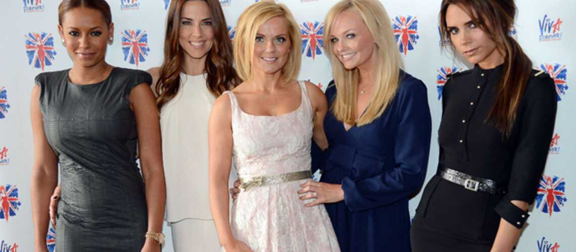 Les Spice Girls reviennent, enfin normalement