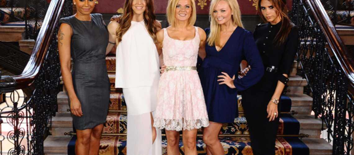 Photos- Les Spice Girls enfin réunies