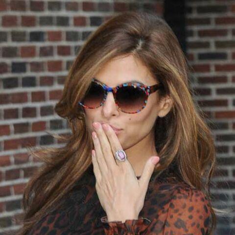 Shopping beauté – Eva Mendes, Kate Middleton, toutes vernies pour l'été