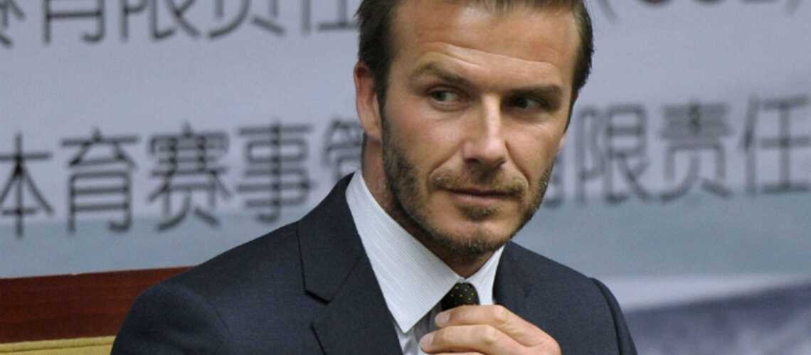 Victoria Beckham: «David serait un bon James Bond»