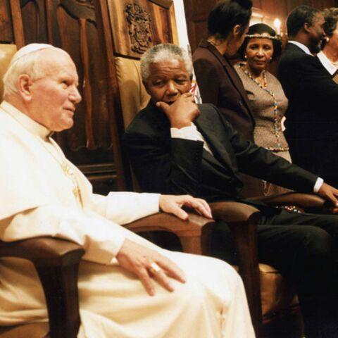 Photos- Nelson Mandela, des rencontres et des hommes