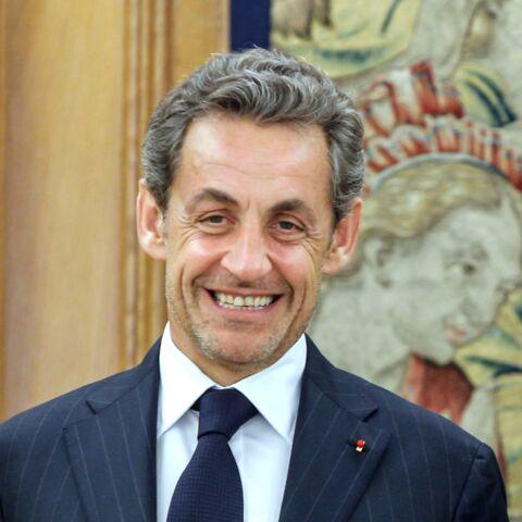 Nicolas Sarkozy: le foot et lui