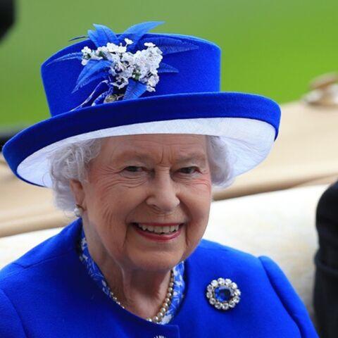 Elizabeth II pourrait quitter Buckingham
