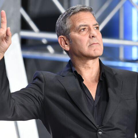 George Clooney en croisade contre la corruption