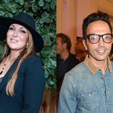 Hélène Ségara et Kamel Ouali: incroyable jury