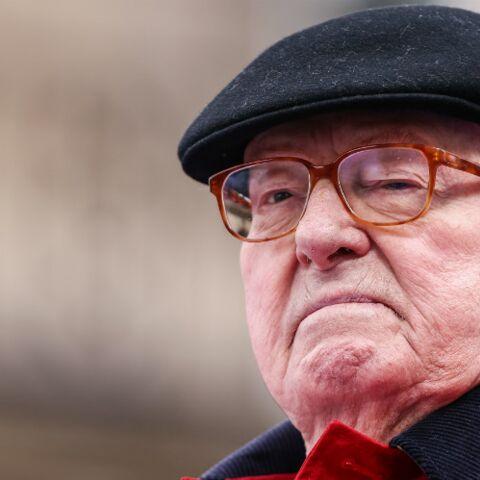 VIDEO – Jean-Marie Le Pen: son attaque sexiste contre sur sa petite-fille Marion