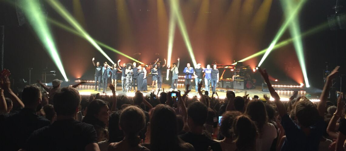 The Voice: Pourquoi la fin de la tournée est annulée