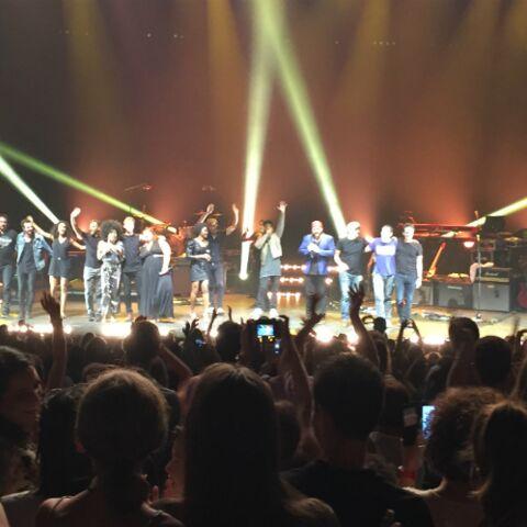 The Voice: c'est électrique sur la tournée pour Nicolas Cavallaro et Vincent Vinel!