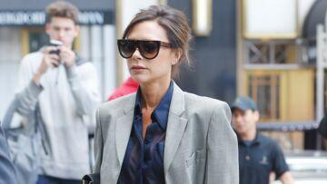 Victoria Beckham: pour rester mince, elle court tous les jours dès 5h du matin!
