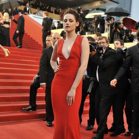 Kristen Stewart, Natasha Poly, Julianna Margulies: beautés incendiaires sur red carpet