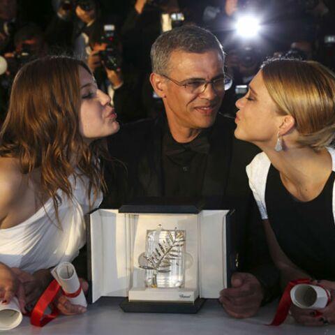 Steven Spielberg et son jury plébiscitent Abdellatif Kechiche et les frères Coen