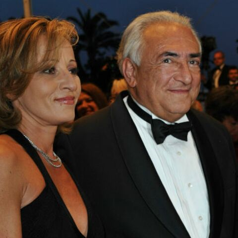 Dominique Strauss-Kahn, invité surprise du festival de Cannes