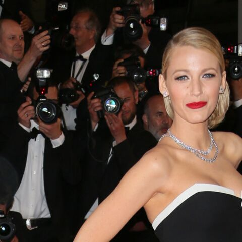 Cannes 2014: Blake Lively, Zoe Saldana, Uma Thurman… Best-of du tapis rouge
