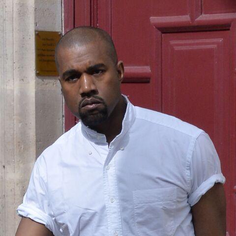 Kanye West pour A.P.C., deuxième round