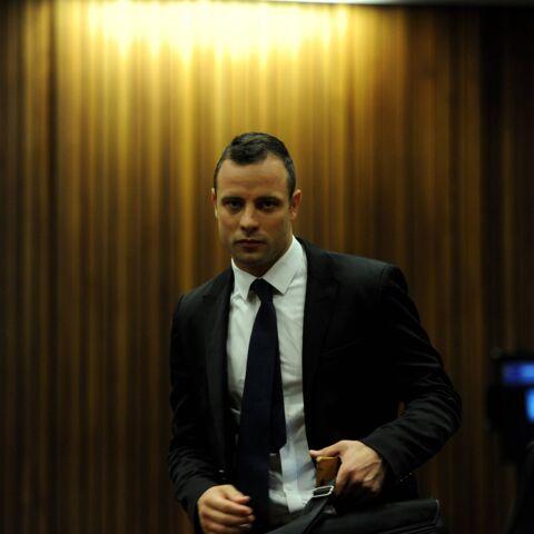 Oscar Pistorius chez les fous