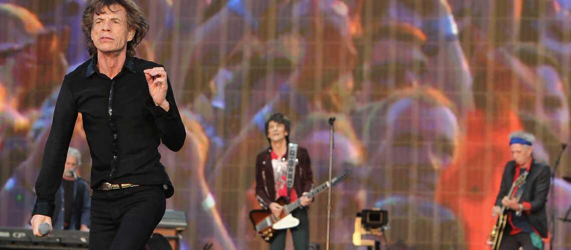 Les Rolling Stones sont de retour