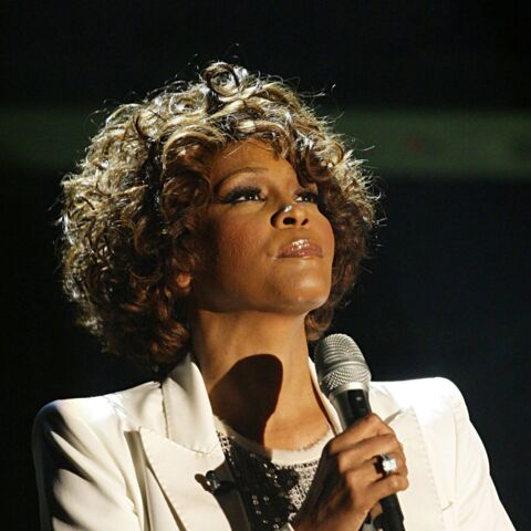 Whitney Houston : sa vie sur grand écran