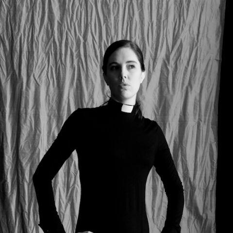 Maria Sjödin, styliste en prêt-à-prier