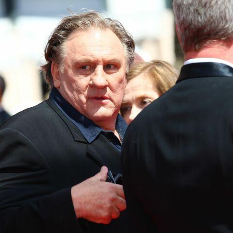 Gérard Depardieu est prêt à mourir