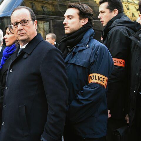 François Hollande fait ce qu'il lui plaît