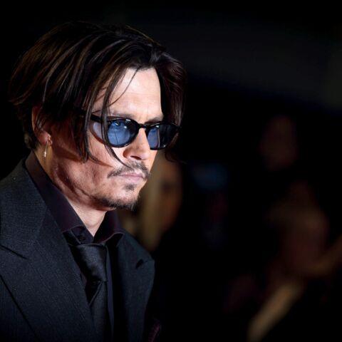 Johnny Depp, direction la case prison?
