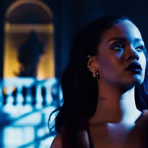 Rihanna pour Dior, la totale