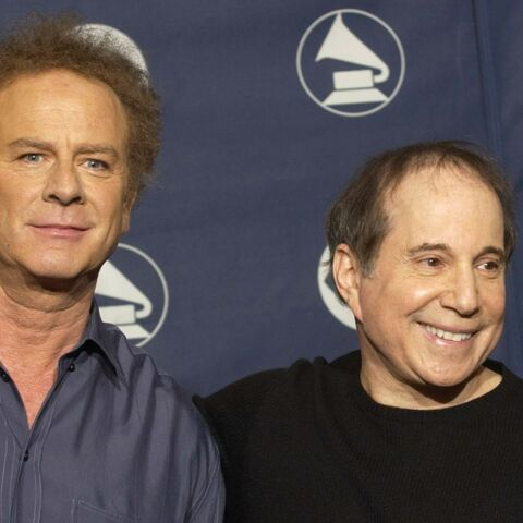 Art Garfunkel et Paul Simon: pas vraiment the sound of silence