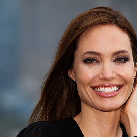 Angelina Jolie, meilleur remède contre l'absentéisme à la fac