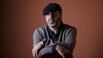 Eric Cantona accuse Didier Deschamps d'être raciste