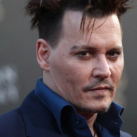Johnny Depp, la fin d'un sex-symbol