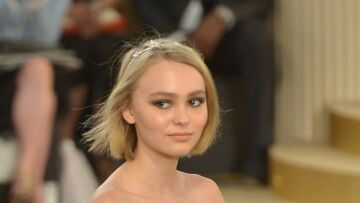 """Lily-Rose Depp ne veut pas être uniquement la """"fille de"""""""