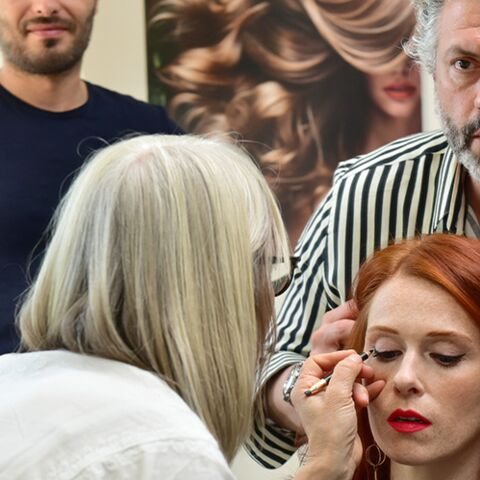 À Cannes, Phyto sublime les femmes dans son salon