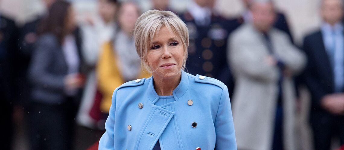 Brigitte Macron, La Première Dame très surveillée par ses agents de sécurité
