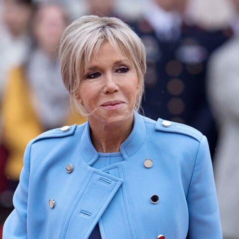 Brigitte Macron: Plus 120.000 personnes signent une pétition contre le statut de première dame