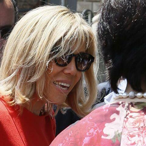 Brigitte Macron a engagé un styliste, et ce n'est pas l'Elysée qui paie