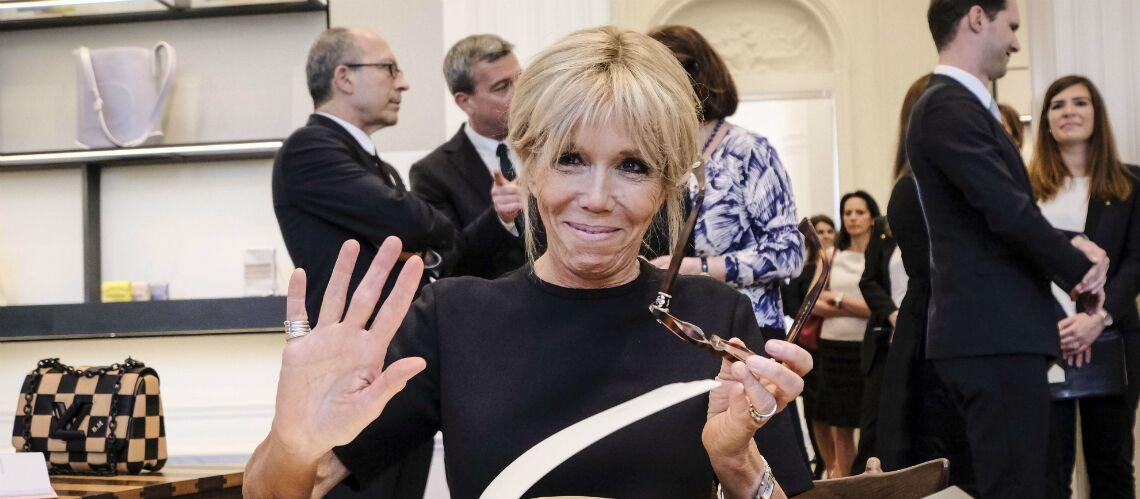 Melania Trump n'a pas besoin qu'on lui prête ses vêtements… un tacle insidieux à Brigitte Macron?