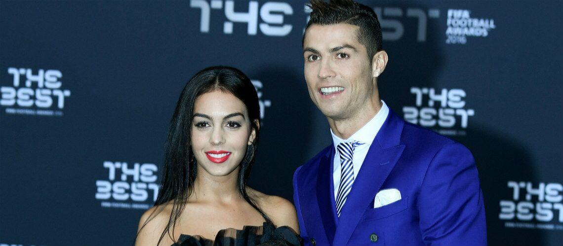 PHOTO- Cristiano Ronaldo bientôt papa? Les fans s'interrogent après une photo de sa chérie Georgina Rodriguez sur Instagram
